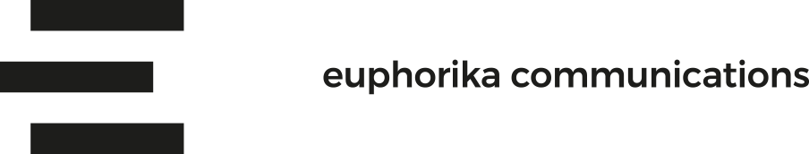 euphorika communications logo
